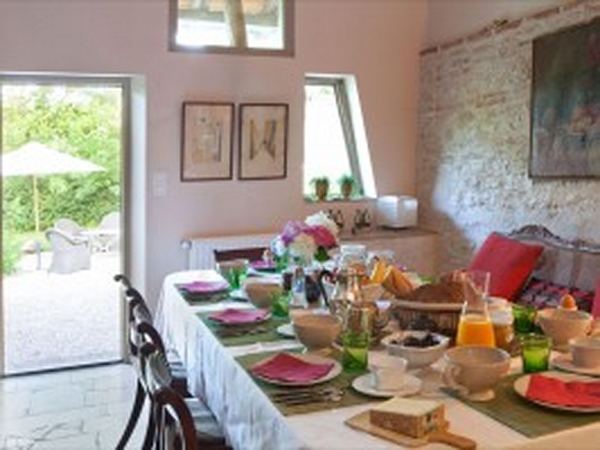 La ferme de marie eugenie chambres d 39 hotes de charme proche lons le saunier bienvenue en france - Chambre hote lons le saunier ...