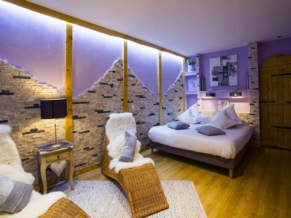 DOMAINE LE HAUT JARDIN **** Chalet, Hôtel Spa privé ...